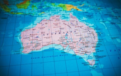 AUSTRALIA – Capesize PSC Analytics (2015-2019)
